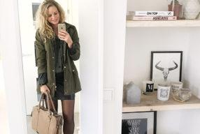 8 X Mijn favoriete winter outfits