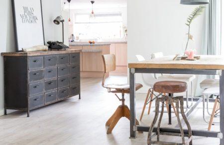 4 Tips voor een opgeruimd huis