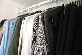5 Basics die je in je garderobe MOET hebben