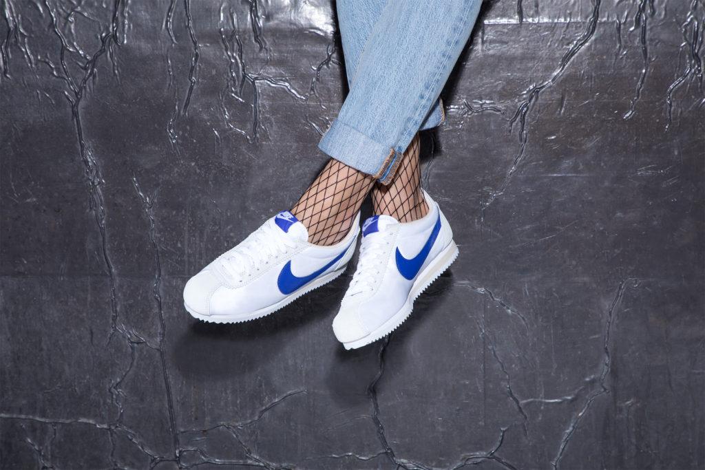 sneakers voorjaar