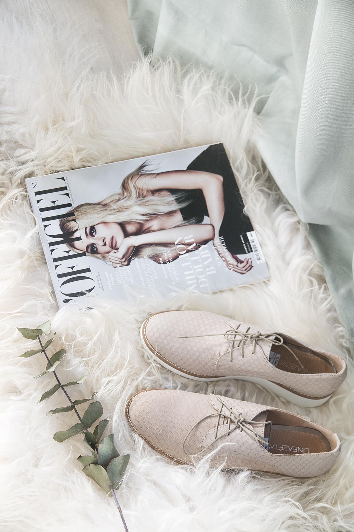 taupe schoenen