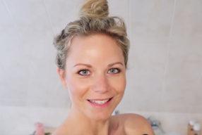 Weekvlog: Lash lift behandeling & tuinproject