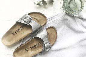 Verras je moeder met de mooiste schoenen!