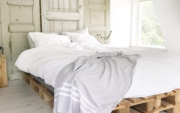 matt sleeps matras