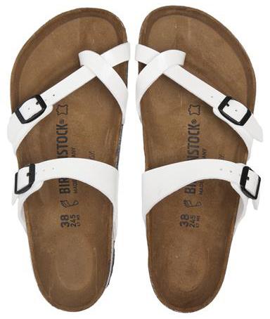 Origineel moederdag cadeau slippers