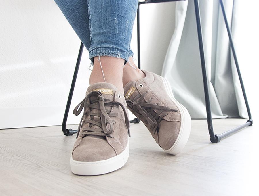 schoenen moeder