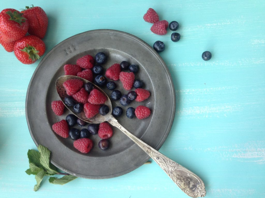 fitjournaal recept smoothie bowl