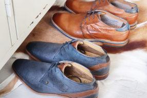 Herenschoenen: 8 X De mooiste schoenen voor manlief