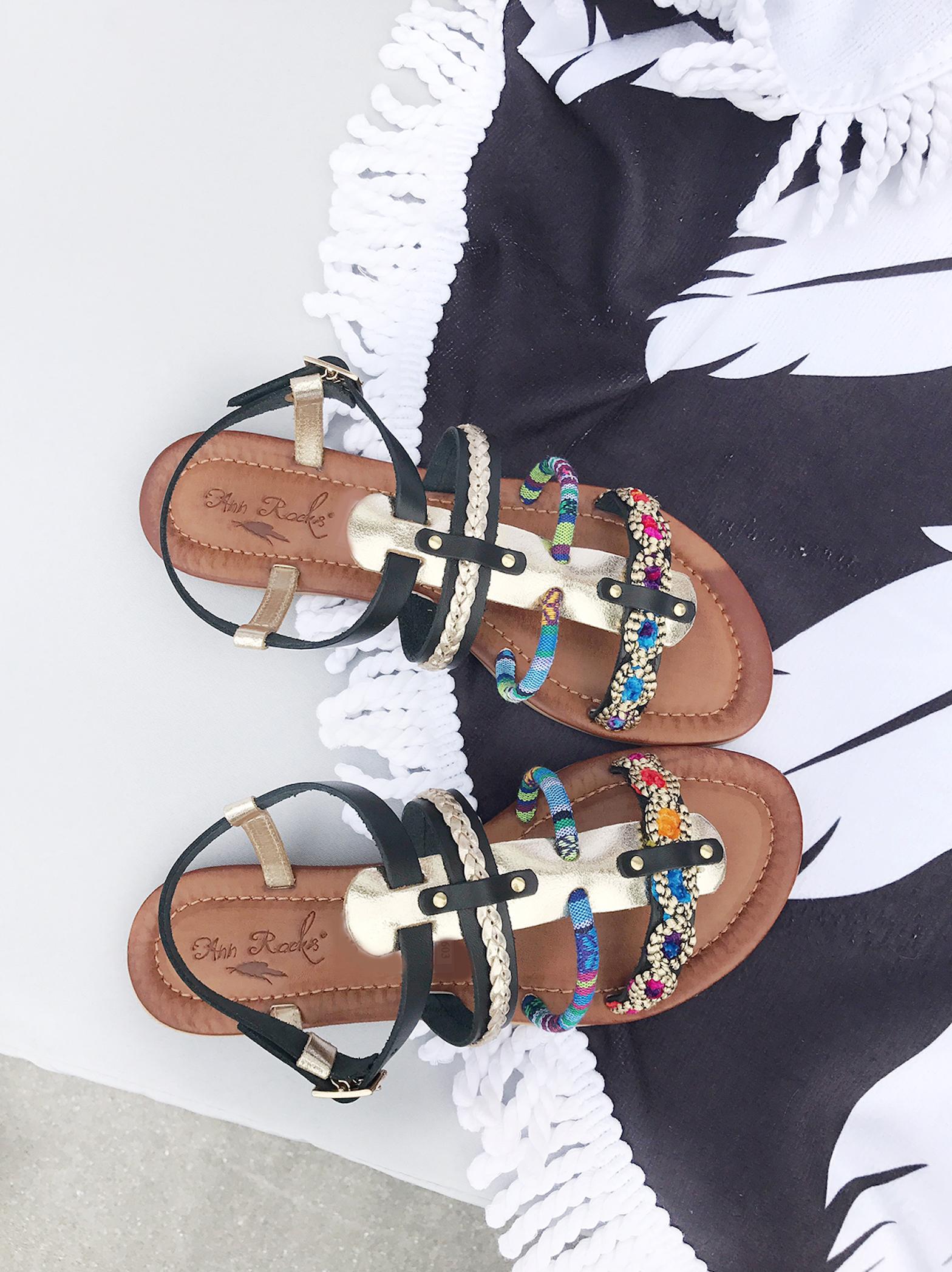 sandalen 2017