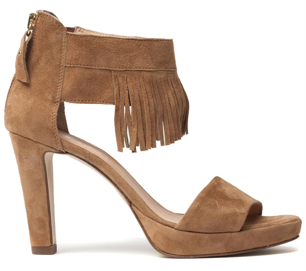 schoenen sale sandaal hak