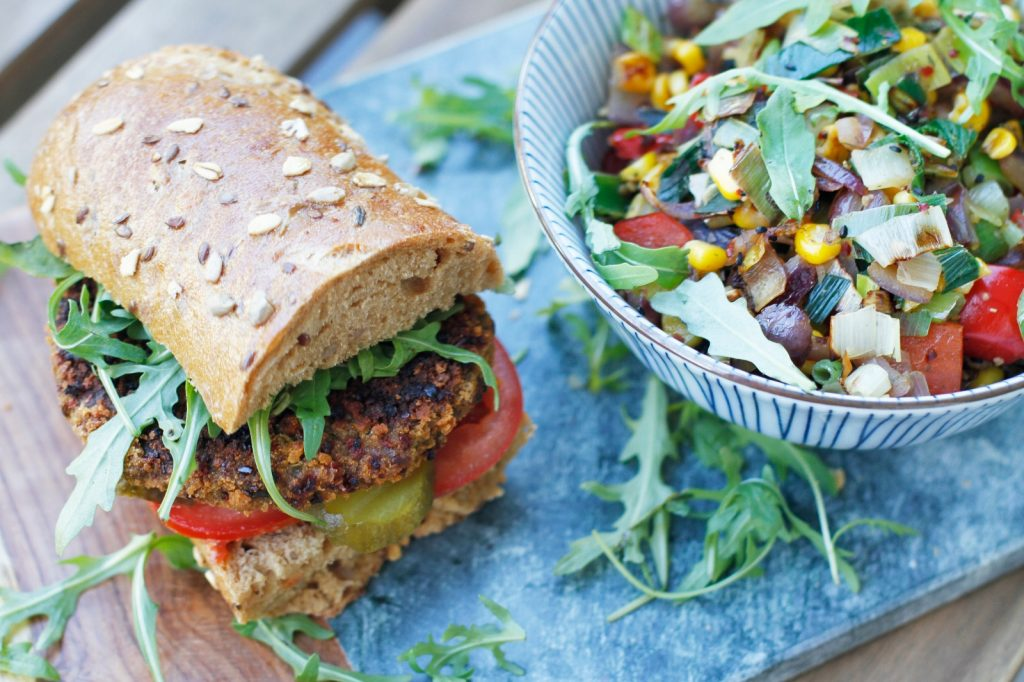 fitjournaal gezonde burger
