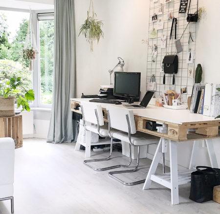 Monday Moodboard: groen in je interieur