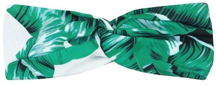 bandana haarband leaf