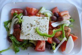 Fitjournaal: healthy Griekse recepten & yogablunders