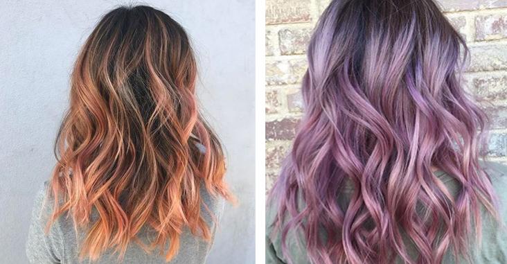 haartrends kleur