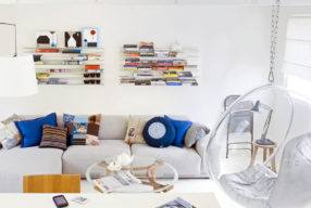 Interieurtips voor klein wonen