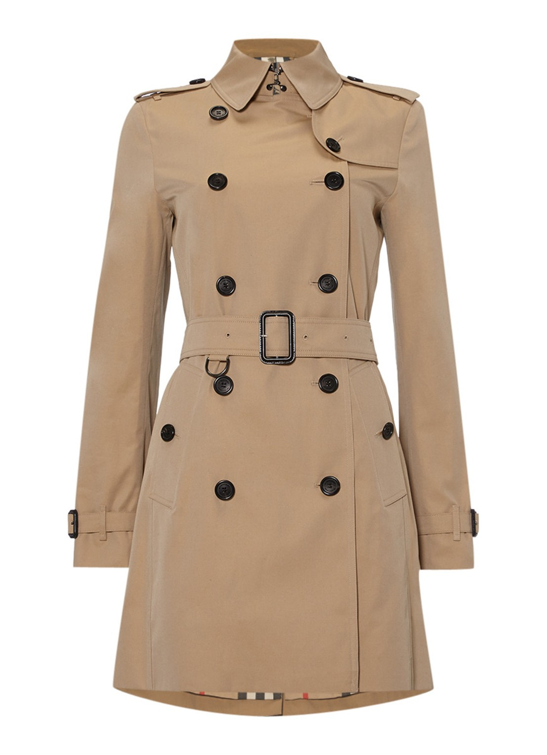 trenchcoat burberry