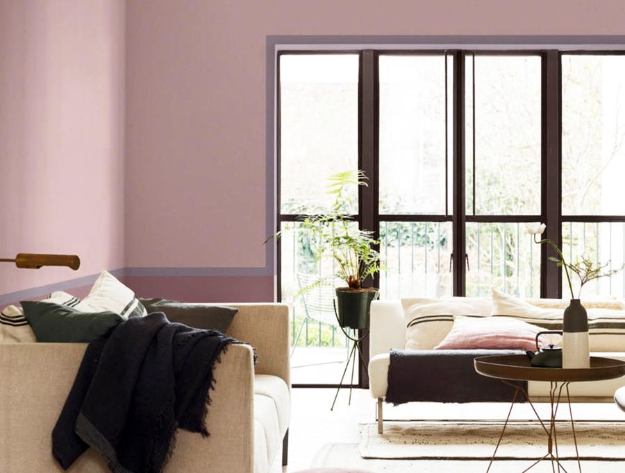 Moodboard dit zijn d nieuwe interieur kleuren for Interieur kleuren