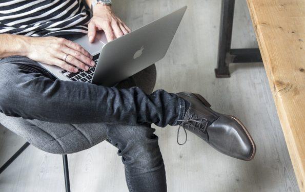 schoenentrends heren