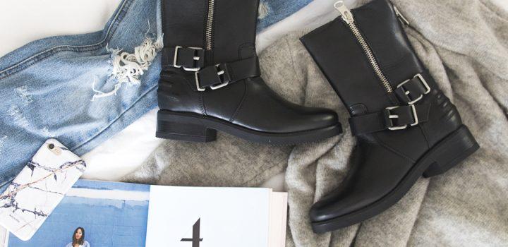 6 X De leukste schoenentrends herfst / winter