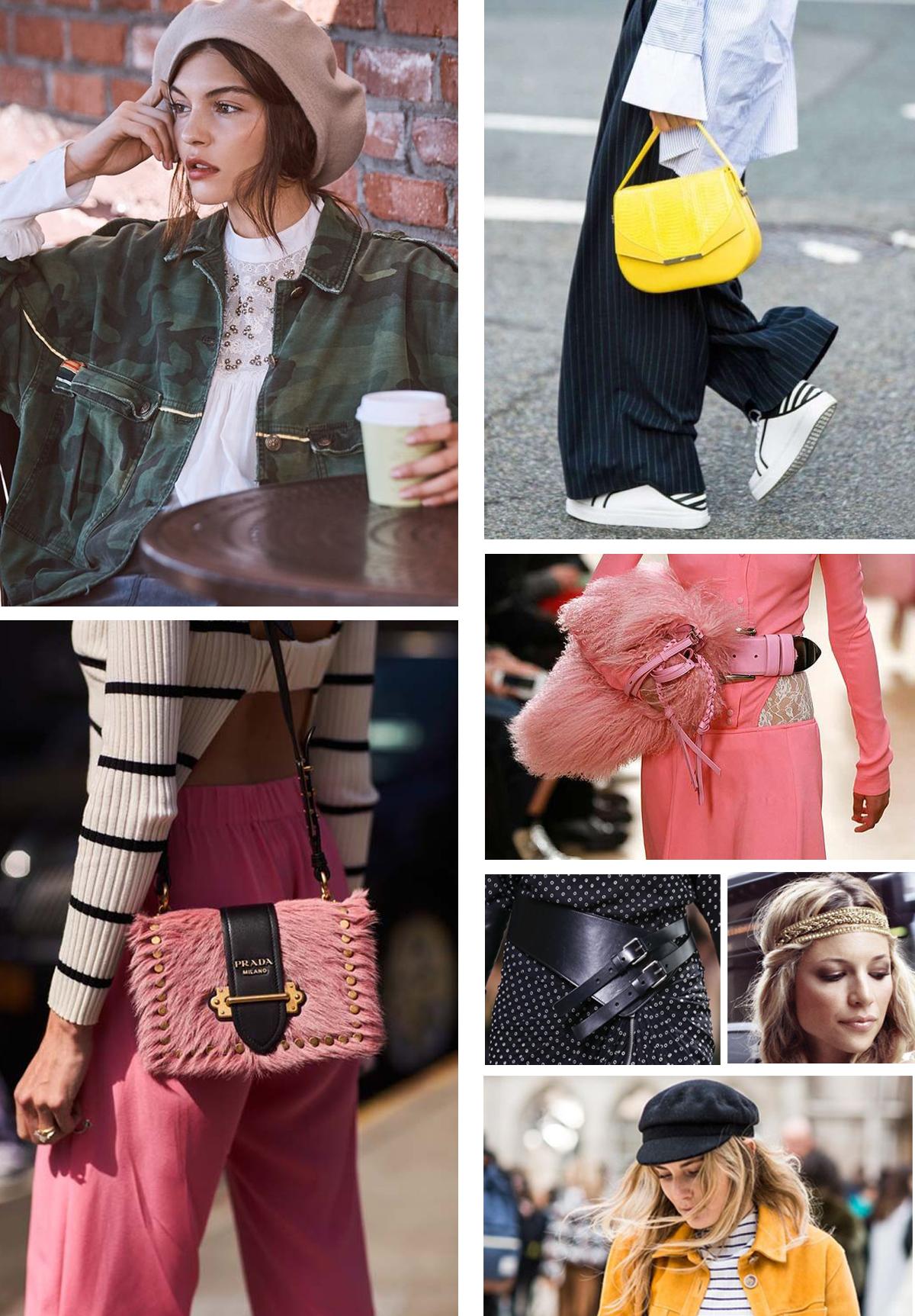 fashion accessoires inspiratie