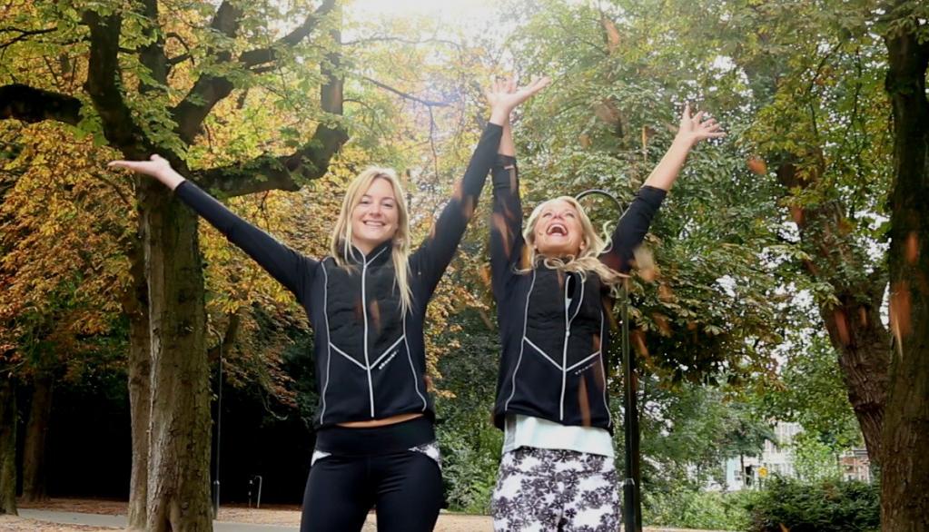 fitjournaal happydeherfstdoor challenge