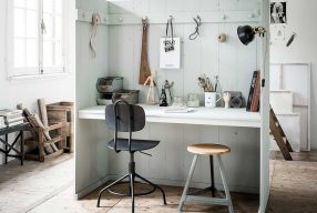 Monday moodboard: werkkamer inrichten – tips voor een fijne thuiswerkplek