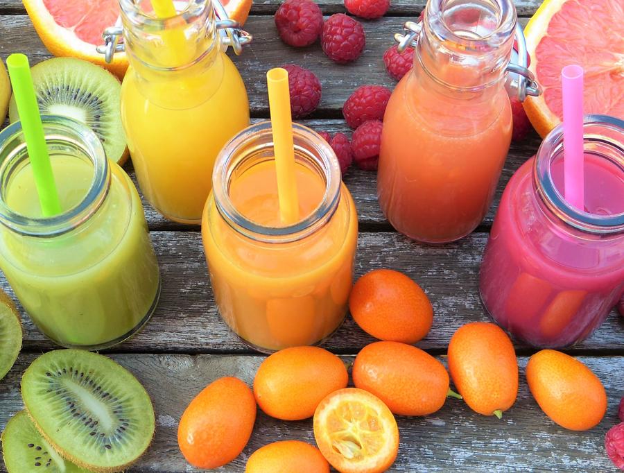 fitjournaal 45 vitaminetekort