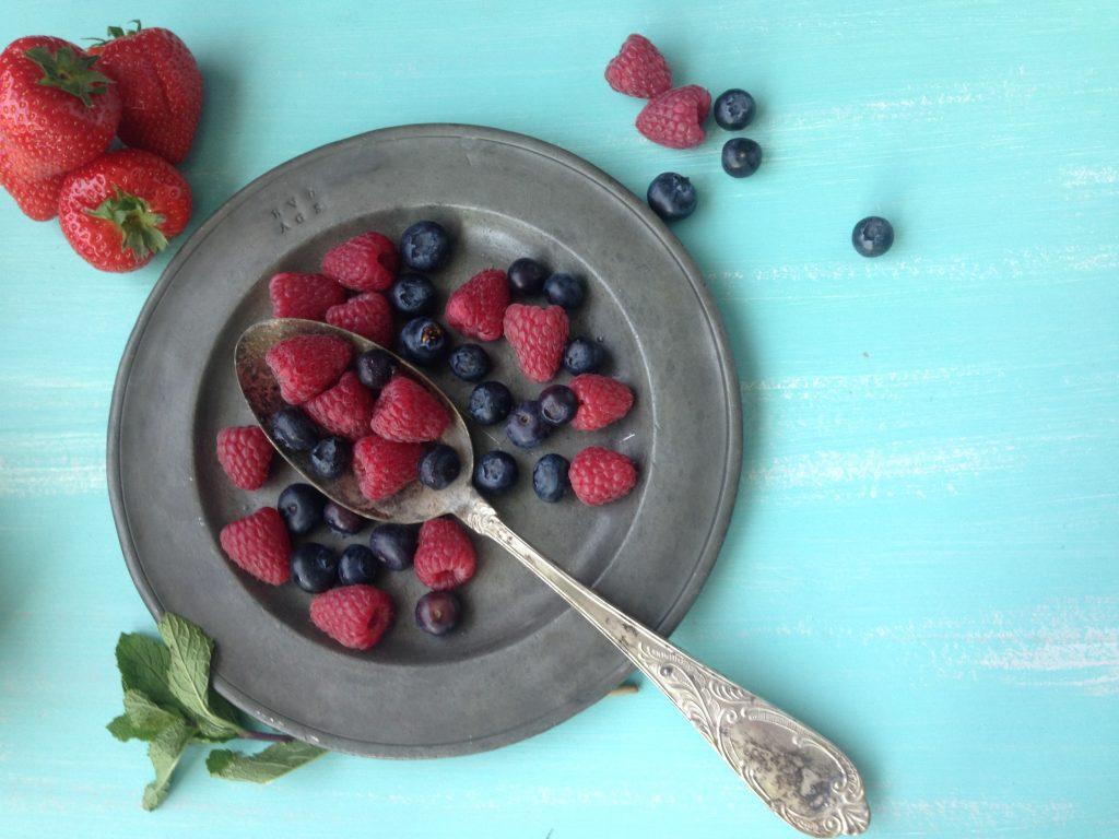 fitjournaal vitaminetekort