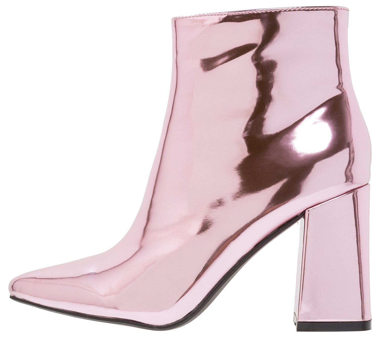 metallic mode schoenen