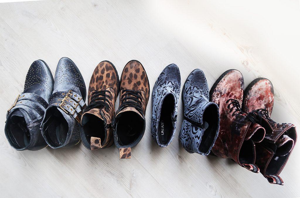 schoenentrends 2018