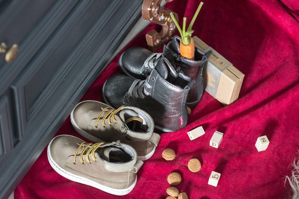 sinterklaas schoenen
