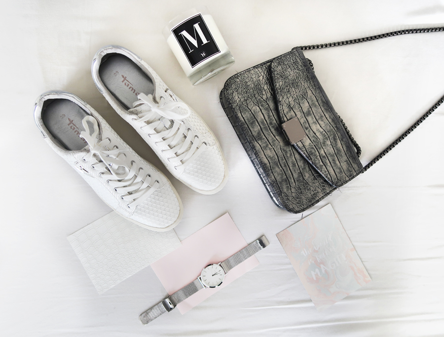 metallic mode accessoires