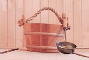 Fitjournaal: sauna voordelen & cheesecake met kruidnoten