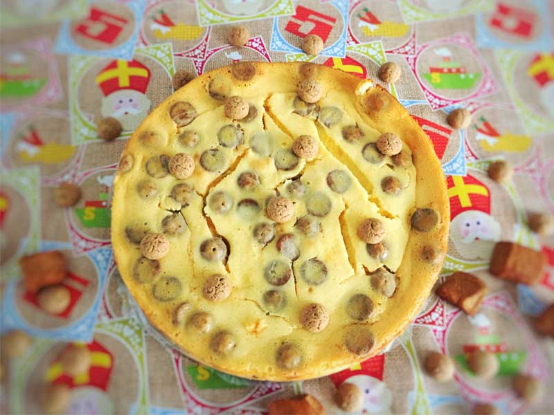 fitjournaal cheesecake