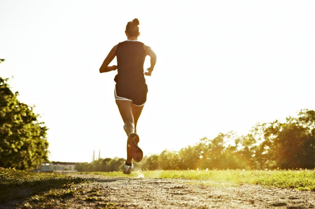 fitjournaal hardlopen