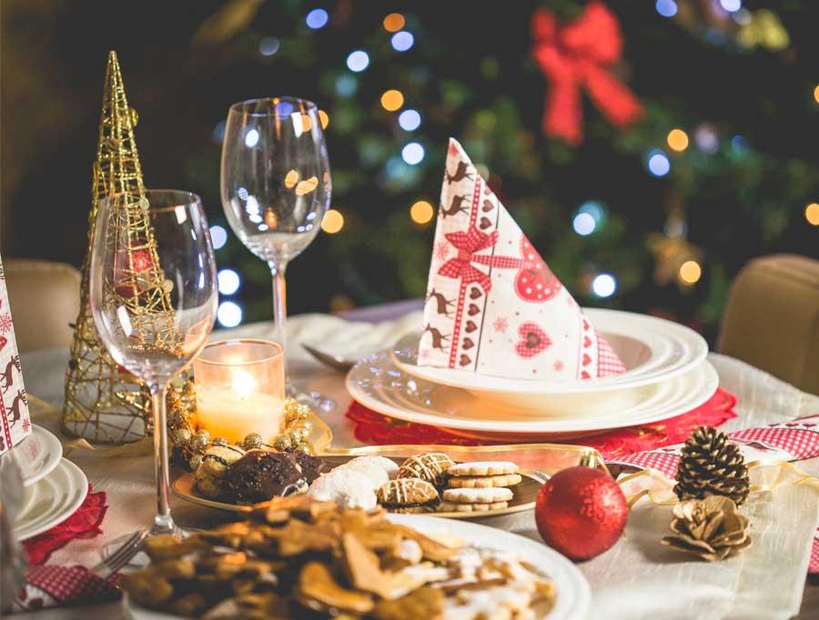 fitjournaal stressvrij kerst