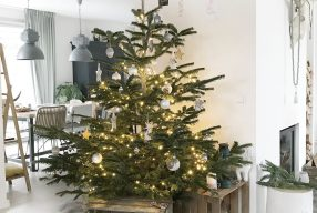 Onze favoriete kerst interieur ideeën