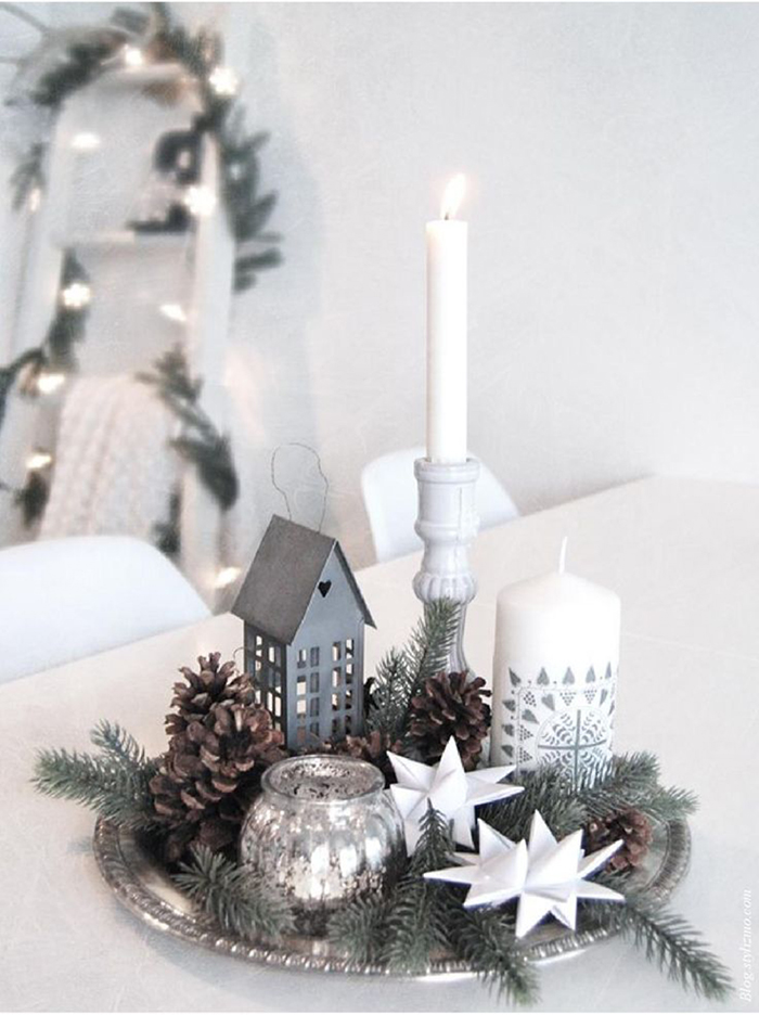kerst interieur ideeen inspiratie