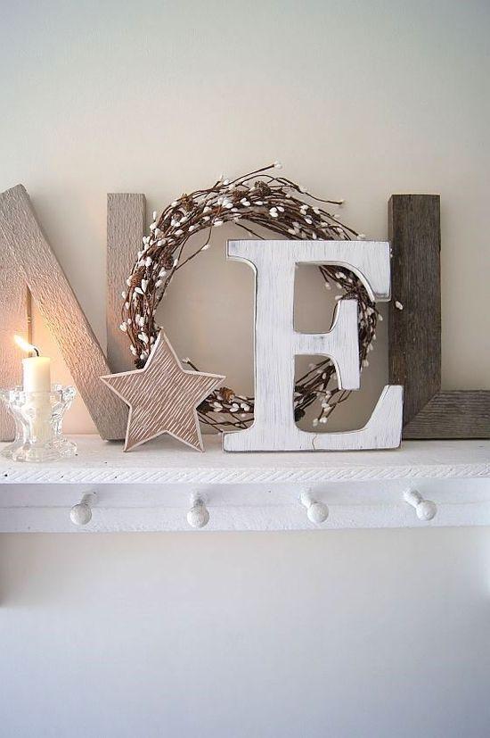 kerst interieur ideeen natuurlijke-materiealen