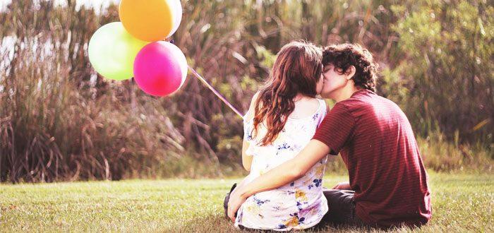 liefde blogs tekenen dat een man je leuk vindt