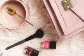 Friday Favourite: dé nagellak kleuren van dit seizoen