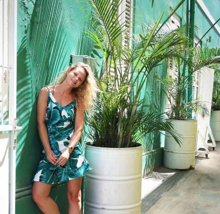 Vlog: Pietermaai Curacao & Mambo beach