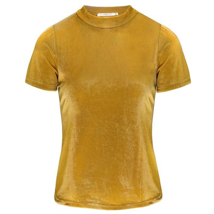 velvet kleding shirt