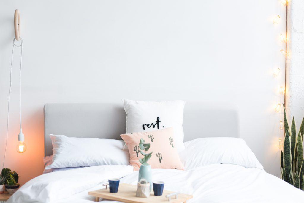 hanglamp maken slaapkamer