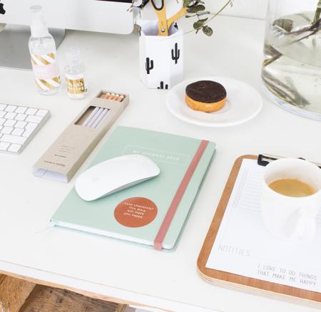 Thuiswerken: Zo blijf jij geconcentreerd
