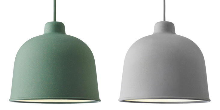 industriële lampen hanglamp-metaal