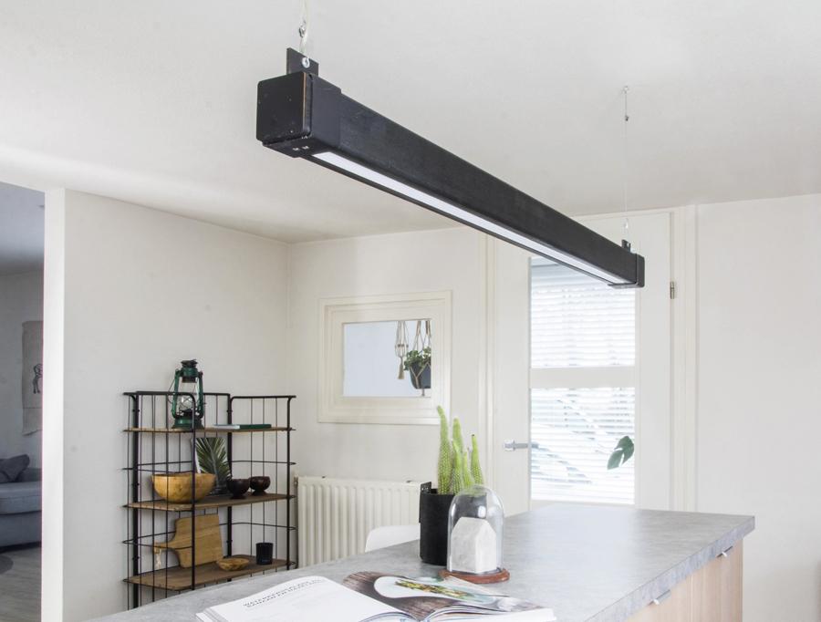 industriele lampen steellight