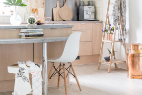 Friday Favourite: Scandinavisch design in je interieur