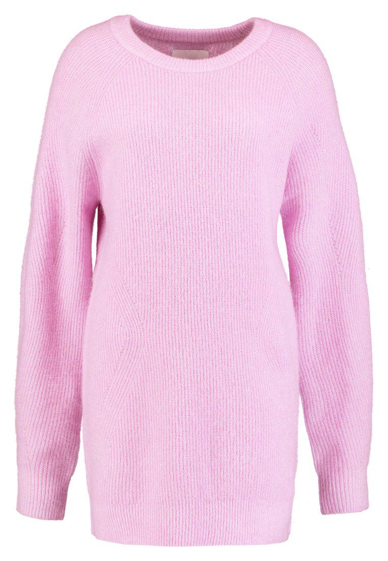 warme sweaters roze